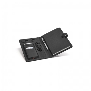 Notebook power Bank personnalisable