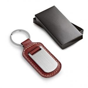 Coffret Porte-clés avec logo