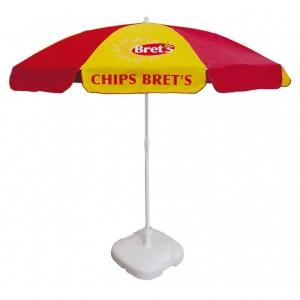 parasols personnalisés Tanger