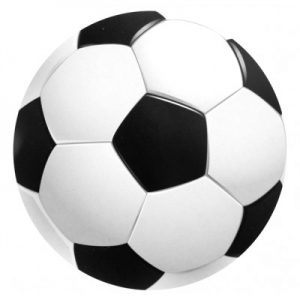 Ballon de foot Tanger